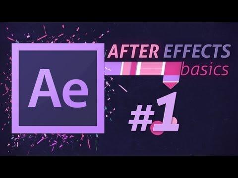 adobe after effects - Скачать материал для выполнения урока: http://goo.gl/yi7lej Весь учебный материал одним архивом: http://goo.gl/6DnwgS В этом уроке Adobe After Effects вы поз...