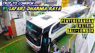 Video PENYEBERANGAN TERLAMA, TERJAUH, GELOMBANG GANAS - Trip to Lombok by Safari Dharma Raya part 3 MP3, 3GP, MP4, WEBM, AVI, FLV Oktober 2018