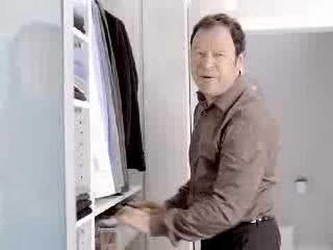 """IKEA TV Spot """"Roter Igel-Pulli"""""""
