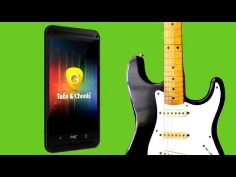 Video of Ultimate Guitar Tabs & Chords