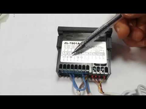 ZL-7801A (видео)