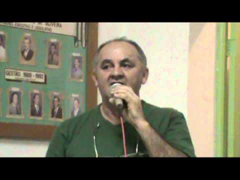 Vivaldo discursa na posse da vice-prefeita, Isabella Abrantes no Lastro