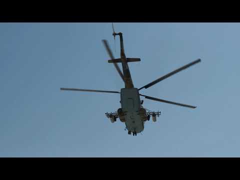 79 лет 4 й армии ВВС и ПВО ЮВО
