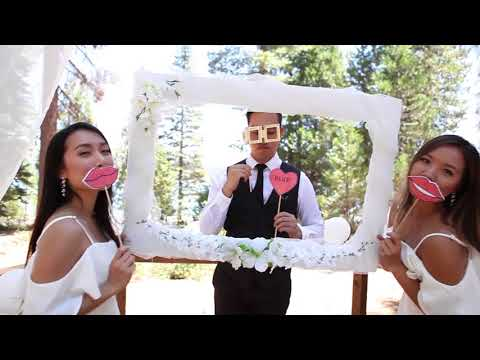 BTS Ntshaw Ntshaw 2 (видео)
