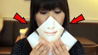 Video 5 Products That Exist Only In Japan! MP3, 3GP, MP4, WEBM, AVI, FLV Agustus 2018