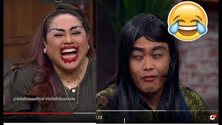 Video Gaya Sule dan Nunun Bikin Andre Ngakak Abis MP3, 3GP, MP4, WEBM, AVI, FLV November 2018