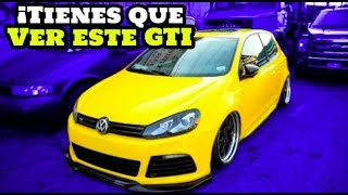 Video ¡TIENES QUE VER ESTE GOLF GTI MK6! | ManuelRivera11 MP3, 3GP, MP4, WEBM, AVI, FLV Desember 2018