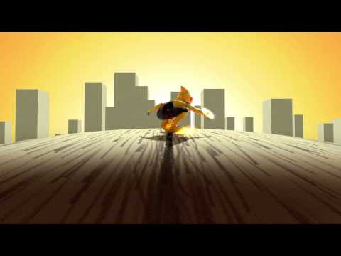 Big Hero 6 (2014) - Blu-ray menu