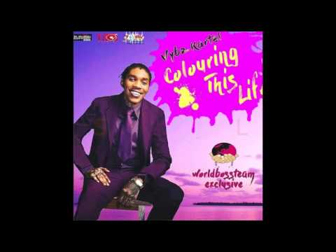 Vybz Kartel Colouring This Life Lyrics Mp3 Mp4 Full HD HQ