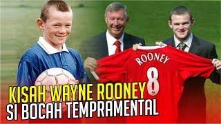 Video KISAH WAYNE ROONEY : Bocah tempramental yang sukses di Liga Inggris MP3, 3GP, MP4, WEBM, AVI, FLV Januari 2019