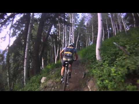 2011 August 2 Midweek MTB Solitude XC Mountain Bike Race