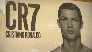 Alerta entre los patrocinadores de Cristiano Ronaldo
