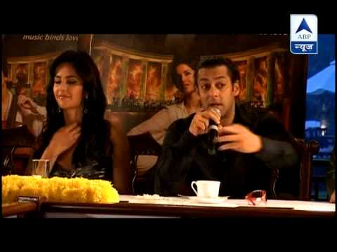 Love Story - Nigaar Khan reveals 'Love Story' between Salman and Katrina