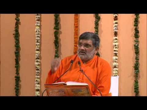 Bhagavad Gita, Chapter 18, Verses 55-62, (521)