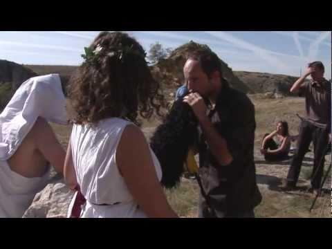 Trailer film Antigoné – avagy Erdélyben, filmet, együtt