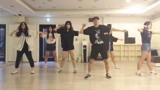 Just Blow - DJ Hero / Gko Choreography / WINNERS DANCE SCHOOL
