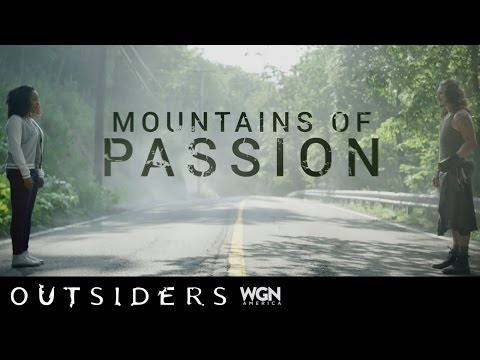 Outsiders Season 2 (Teaser 'Divide')