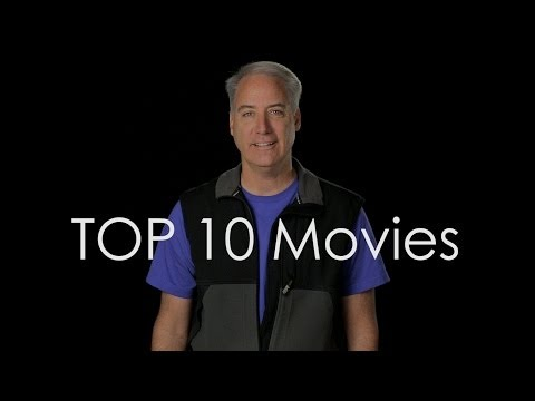 Dave Dugdales Top 10 Movies of All Time