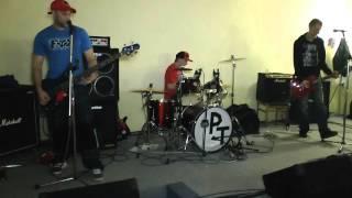 Video Kapela Poslední tažení v Dolínku (14.11.2015)