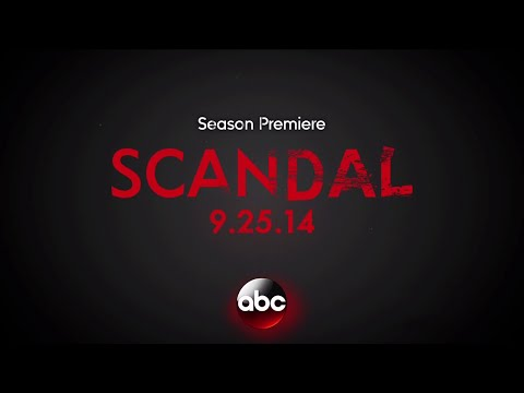 Where - Where on earth is Olivia Pope? Scandal Season 4 premieres September 25th on ABC. Official website: http://abc.go.com/shows/scandal/ Official Facebook Page: https://www.facebook.com/ScandalABC/...