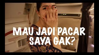 Video Nembak Pramugari Cantik Pas Review Singapore Airlines Premium Economy | B777-300ER MP3, 3GP, MP4, WEBM, AVI, FLV November 2018