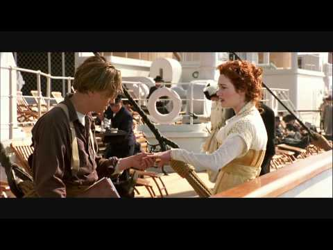 My Heart Will Go On (Titanic Soundtrack) - Celine Dion