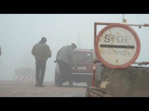 Ουκρανία – Ρωσία: Σε τεντωμένο σχοινί