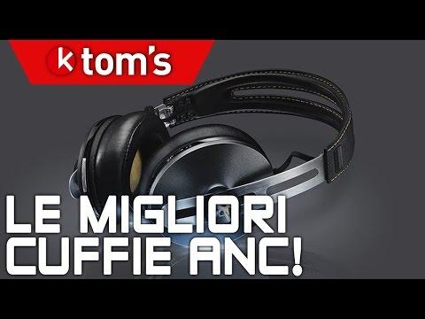 OK Tom's² - Le migliori cuffie con riduzione attiva del rumore! - #137