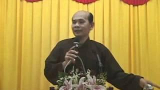 Thoát cảnh khổ sầu, Part 2/2