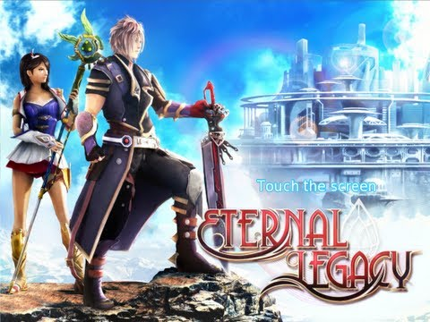 eternal legacy android apk