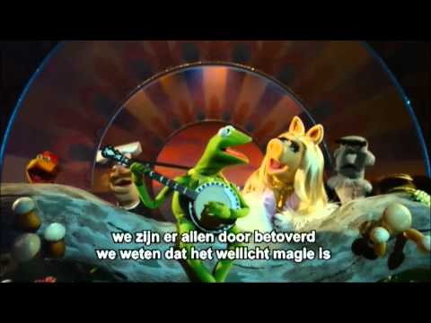 Rainbow Connection The Muppets 2011 HD/3D