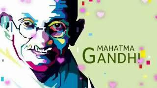 #Gandhi #Jayanti #Special #Whatsapp #Status #Video