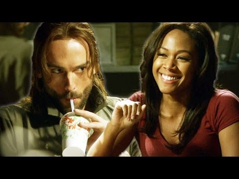 Sleepy Hollow Episode 7 Review - How To Catch A Horseman