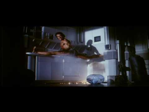 J.C.V.D - Timecop [1994] - Trailer (Full HD 1080p)
