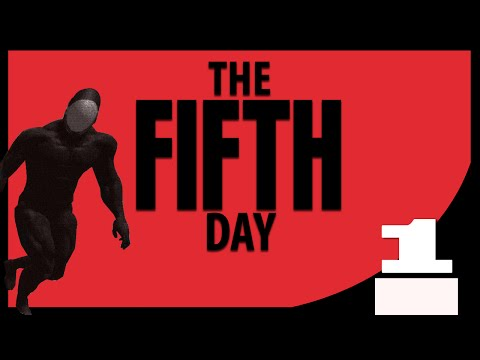 fifth - Want more? Subscribe! Can we get 500 likes for this video? The Fifth Day is a post-apocalyptic survival game set in the time after mankind's extinction to the machines that it created. Your...