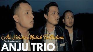 Anju Trio - Ari Selasa Mulak Tu Batam (Official Video)l Lagu Batak Terbaru 2018