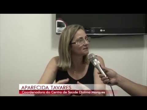 Centro de Saúde Djalma Marques será reformado e ampliado