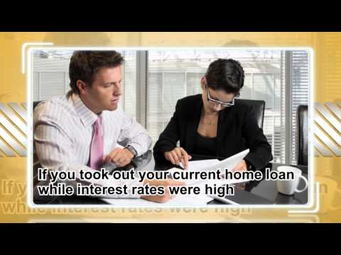 [Video] Refinance Your Loan and Enjoy Extra Dollars!