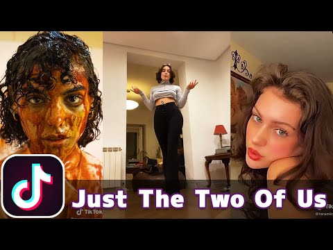 Just The Two Of Us | TikTok Compilation