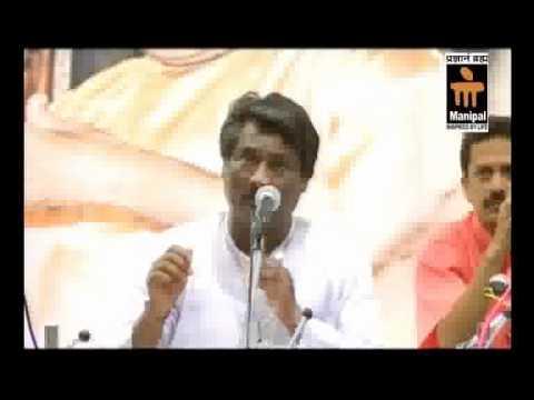 Dr Ashok huggannavar-manipal part I