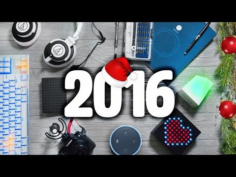 Top Tech Under $50 for 2016 - Holiday Edition!