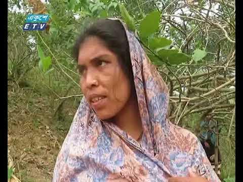 মৌলভীবাজারে চলছে পাহাড় কাটার ধুম