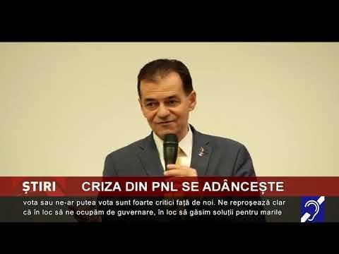 Criza din PNL se adânceşte