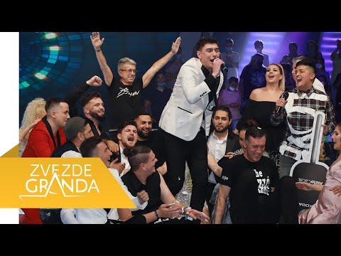 ZVEZDE GRANDA 2021 FINALE: Pobednik je Mahir Mulalić – cela 74. emisija (26. 06.) – snimak zadnje emisije