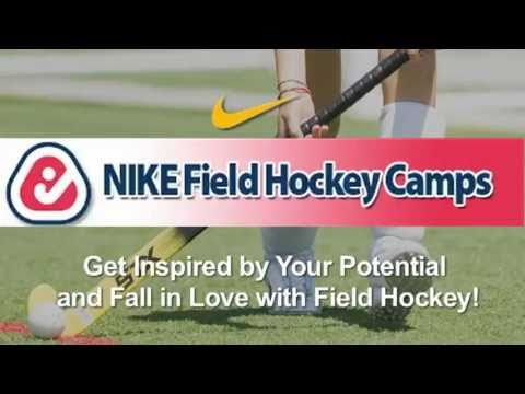 Welcome to Nike Field Hockey Camps