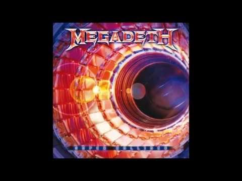 Tekst piosenki Megadeth - Beginning Of Sorrow po polsku