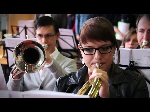Orchestre des jeunes de la Métropole Rhin-Rhône