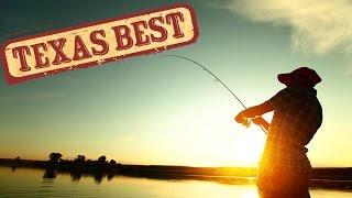Video Texas Best - Fishing Spot (Texas Country Reporter) MP3, 3GP, MP4, WEBM, AVI, FLV Februari 2019