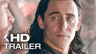 "Video THOR 3: Ragnarok ""Get Help!"" Clip & Trailer (2017) MP3, 3GP, MP4, WEBM, AVI, FLV Oktober 2017"