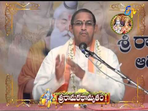 Srirama-Kathamrutham--16th-April-2016--శ్రీరామకథామృతం